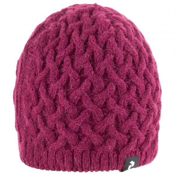 Peak Performance - Embo Knit Hat - Beanie