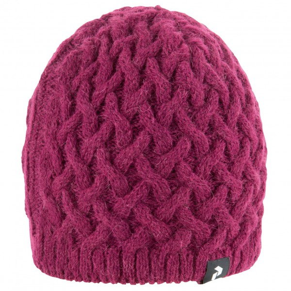 Peak Performance - Embo Knit Hat - Myssy