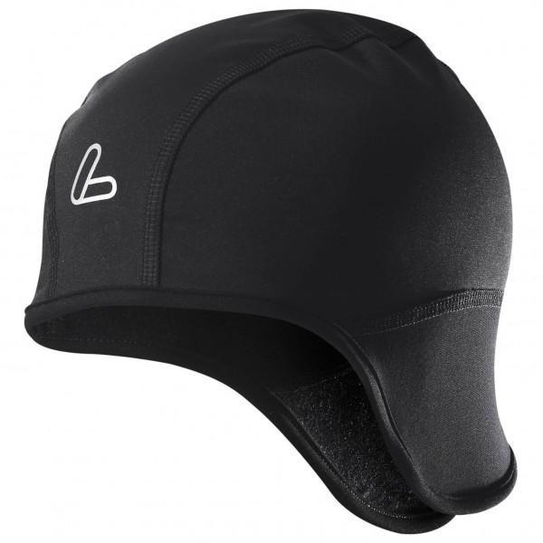 Löffler - Radmütze WS Softshell Warm - Bike cap