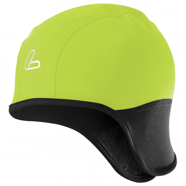 Löffler - Radmütze WS Softshell Warm - Cycling cap