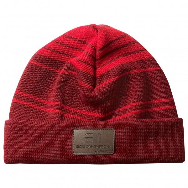 Elevenate - Vallrocine Beanie - Mütze
