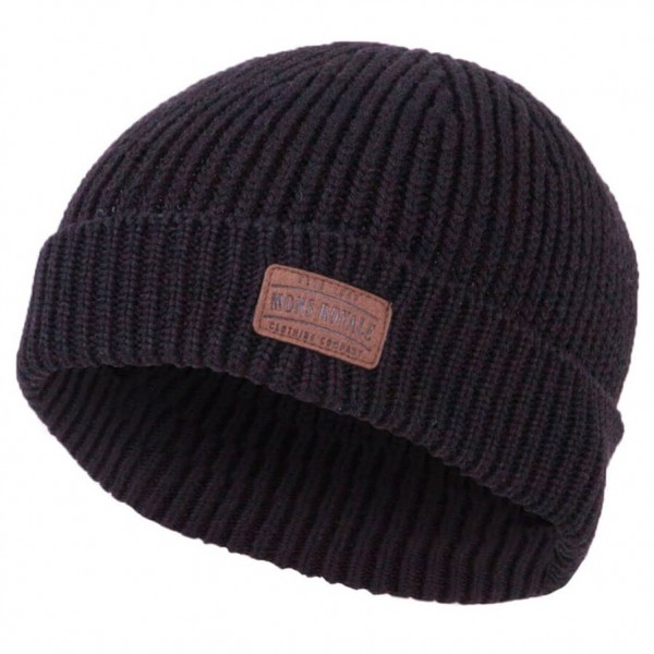 Mons Royale - Fishermans Beanie - Myssy