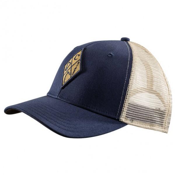 Black Diamond - BD Trucker Hat - Lippalakki