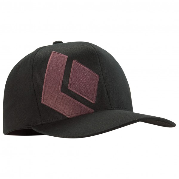 Black Diamond - Pro Hat - Lippalakki