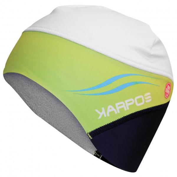 Karpos - Cap Race Castore - Bonnet
