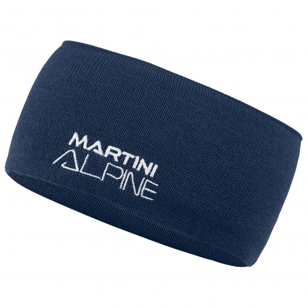 Martini - Classic_Headband - Bandeau