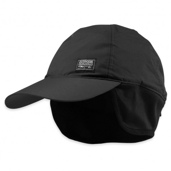 Outdoor Research - Boiler Cap - Muts