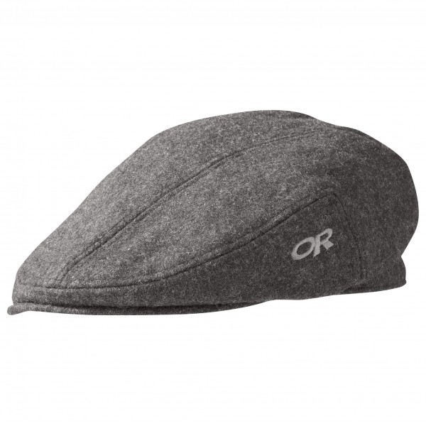 Outdoor Research - Turnpoint Driver Cap - Lippalakki