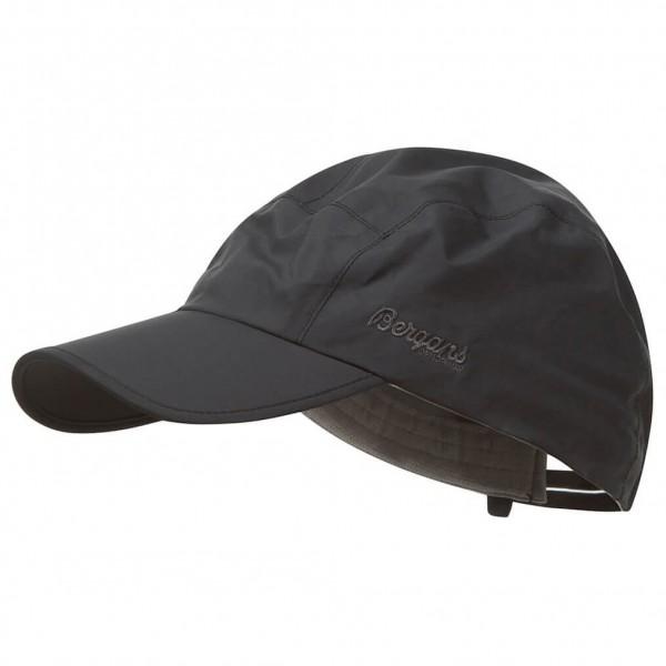 Bergans - Lyse Rain Cap - Lippalakki