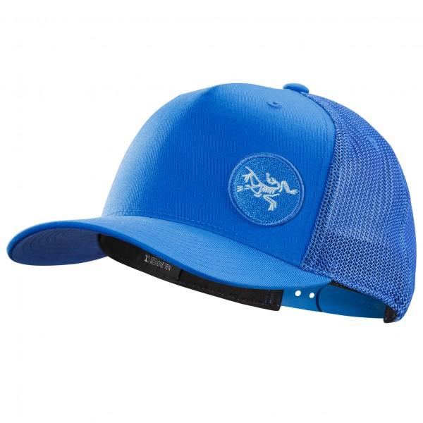 Arc'teryx - Patch Trucker Hat - Lippalakki