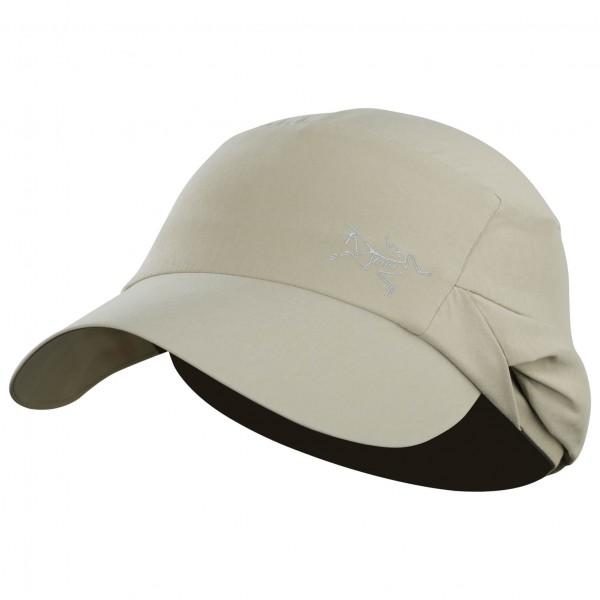 Arc'teryx - Spiro Cap - Cap