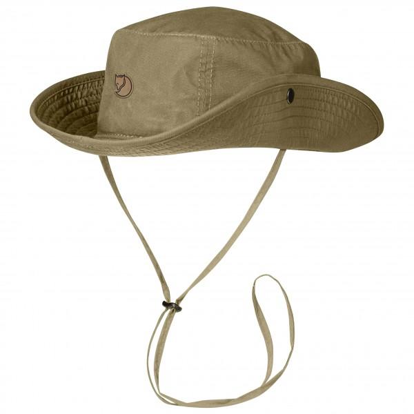 Fjällräven - Abisko Summer Hat - Hattu