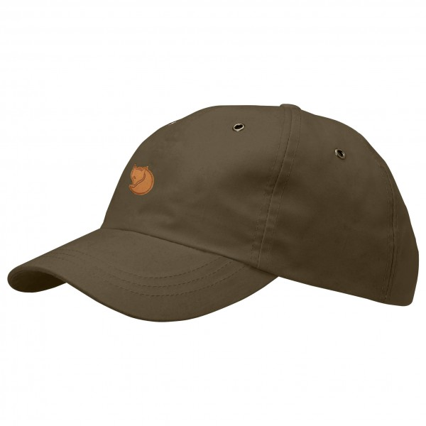 Fjällräven - Helags Cap - Lippalakki