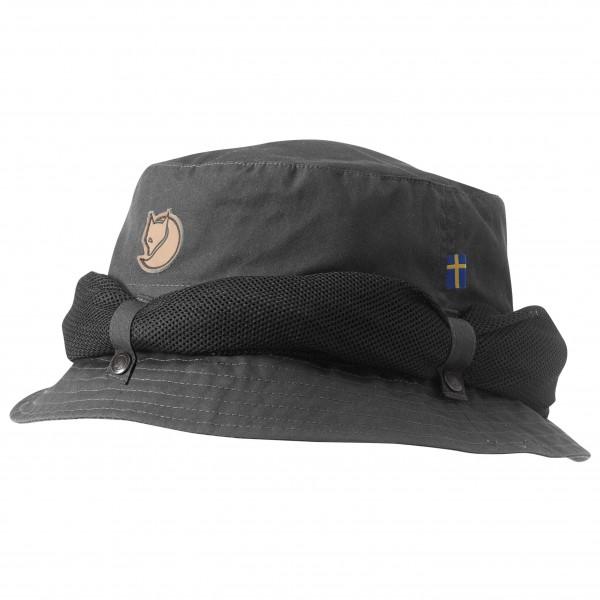 Fjällräven - Marlin Mosquito Hat - Hattu