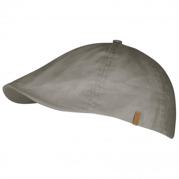Fjällräven - Övik Flat Cap - Pet