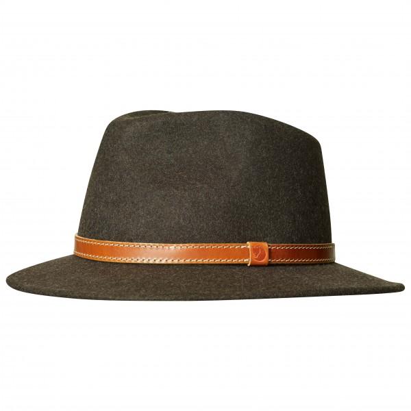 Fjällräven - Sörmland Felt Hat - Hut