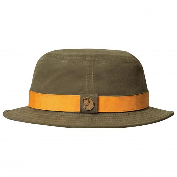 Fjällräven - Värmland Wp Hat - Hattu