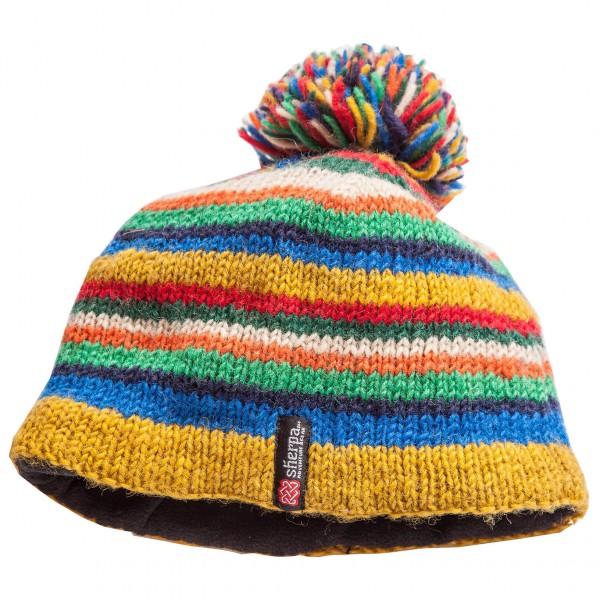 Sherpa - Pangdey Hat - Bonnet