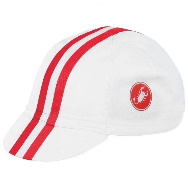 Castelli - Retro 2 Cap - Bonnet de cyclisme