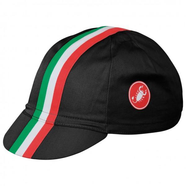 Castelli - Retro 2 Cap - Bike cap
