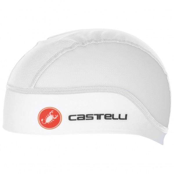 Castelli - Summer Skullcap - Pyöräilypäähine