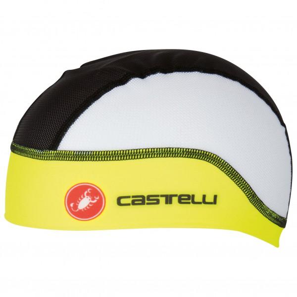 Castelli - Summer Skullcap - Fietsmuts