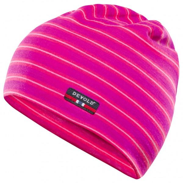 Devold - Breeze Kid Cap - Mütze