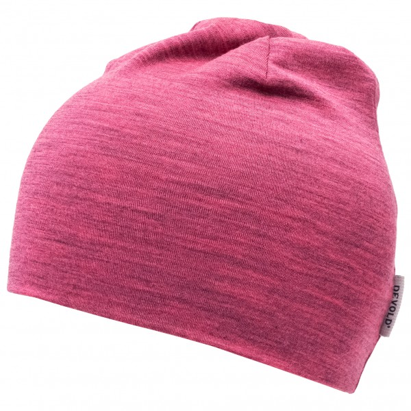 Devold - Breeze Kid Cap - Gorro