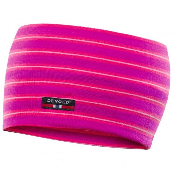 Devold - Breeze Kid Headband - Pandebånd