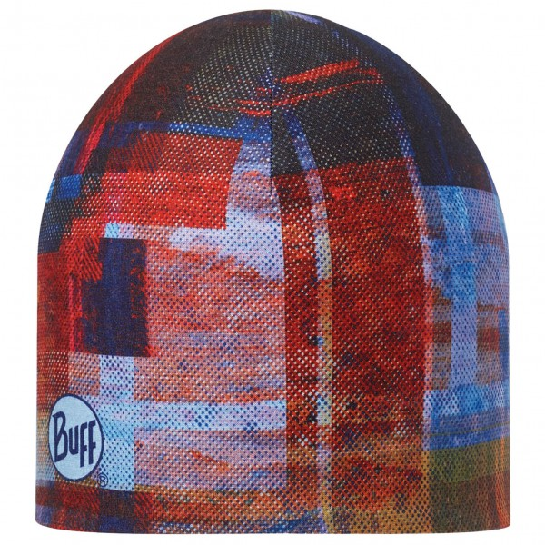 Buff - Coolmax Reversible Hat Buff - Muts