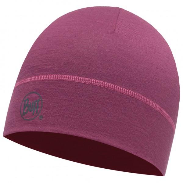 Buff - Merino Wool 1 Layer Hat Buff - Bonnet
