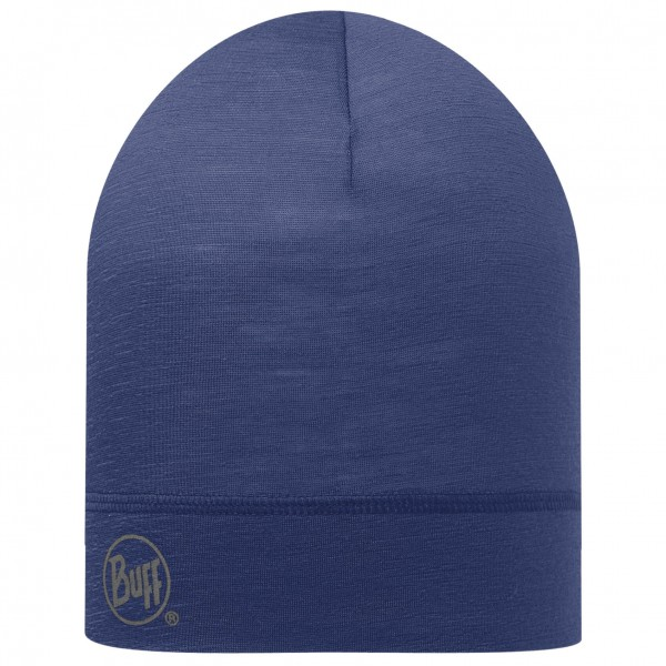 Buff - Merino Wool 1 Layer Hat Buff - Beanie
