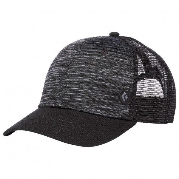 Black Diamond - Black Diamond Trucker Hat - Lippalakki