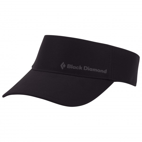 Black Diamond - Black Diamond Visor - Casquette