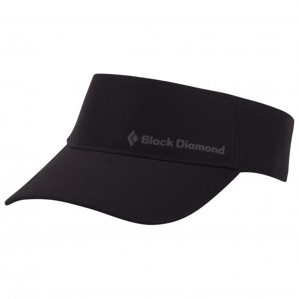 Black Diamond - Black Diamond Visor - Lippalakki