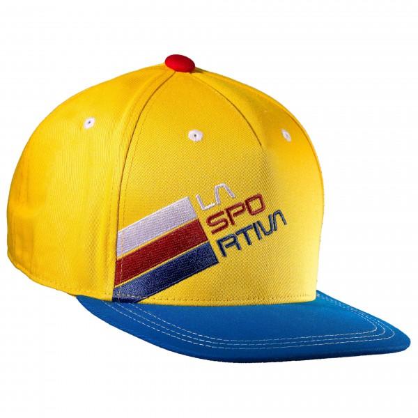 La Sportiva - Flat Hat Stripe - Casquette