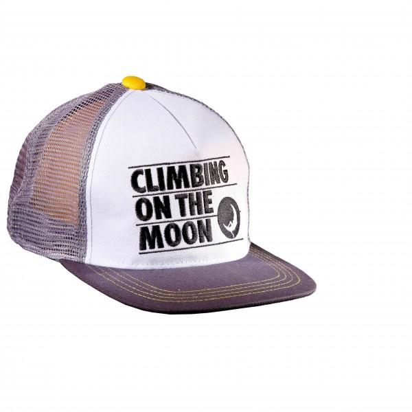 La Sportiva - Trucker Hat Moon - Lippalakki