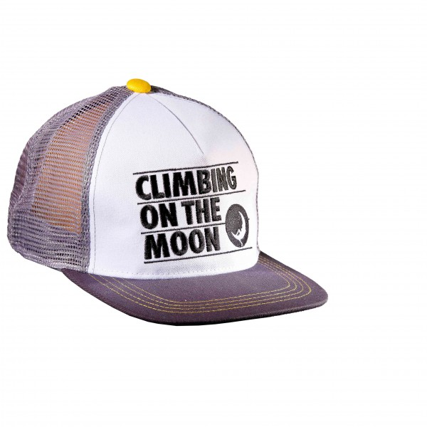 La Sportiva - Trucker Hat Moon - Pet