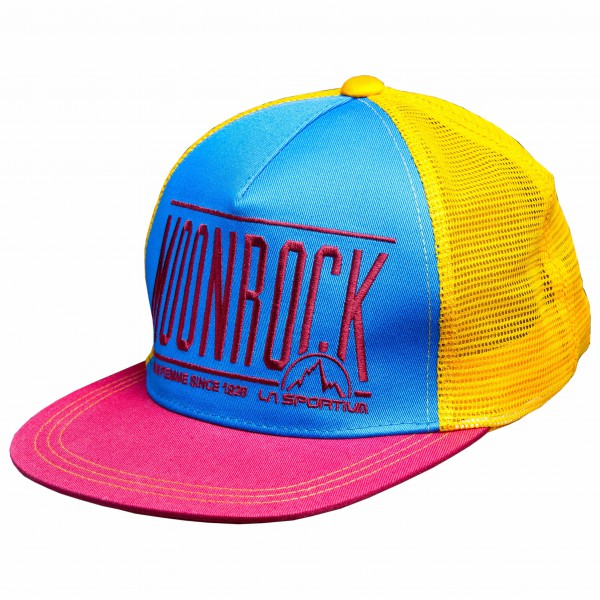 La Sportiva - Trucker Hat Moonrock - Cap