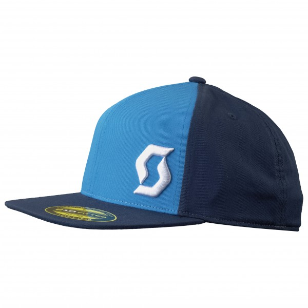Scott - Fitted 210 Cap - Pet