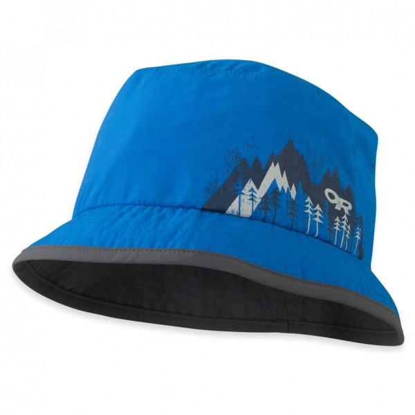 Outdoor Research - Kid's Solstice Sun Bucket - Hattu