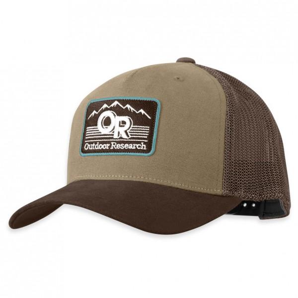 Outdoor Research - Advocate Cap - Pet