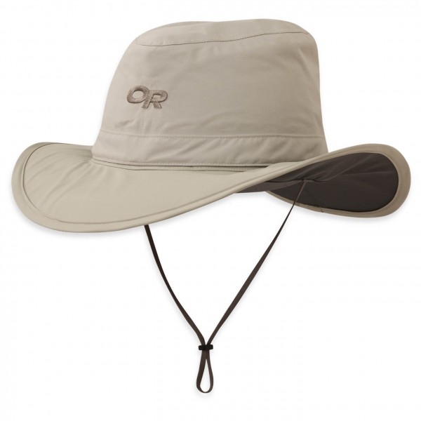 Outdoor Research - Ghost Rain Hat - Hut