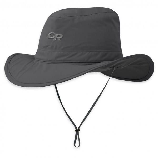 Outdoor Research - Ghost Rain Hat - Hoed