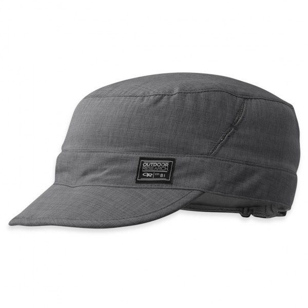 Outdoor Research - Palma Radar Sun Cap - Lippalakki