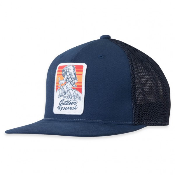 Outdoor Research - Squatchin' Trucker Cap - Casquette