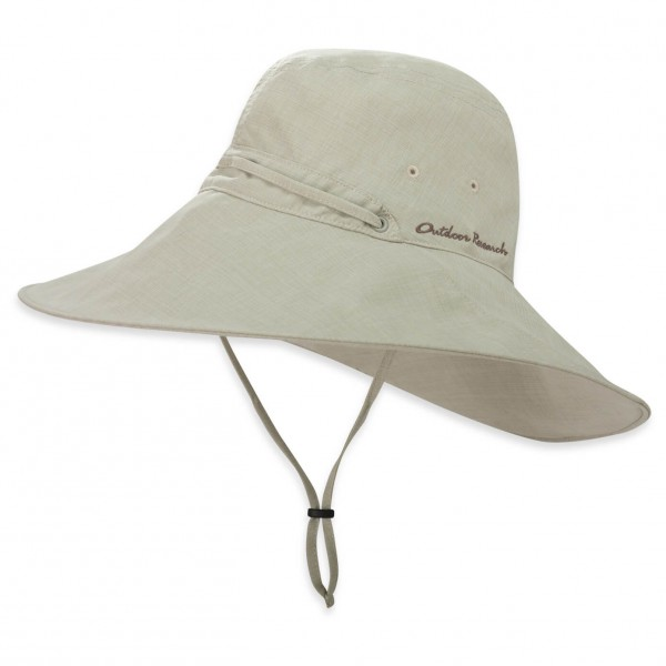 Outdoor Research - Women's Mesa Verde Sun Hat - Hat