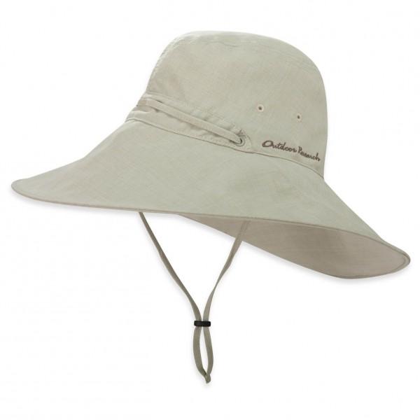Outdoor Research - Women's Mesa Verde Sun Hat - Hoed