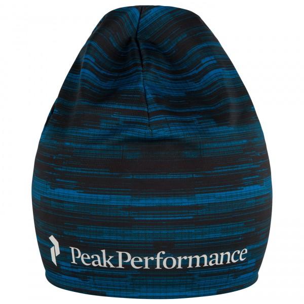 Peak Performance - Trail Print Hat - Bonnet