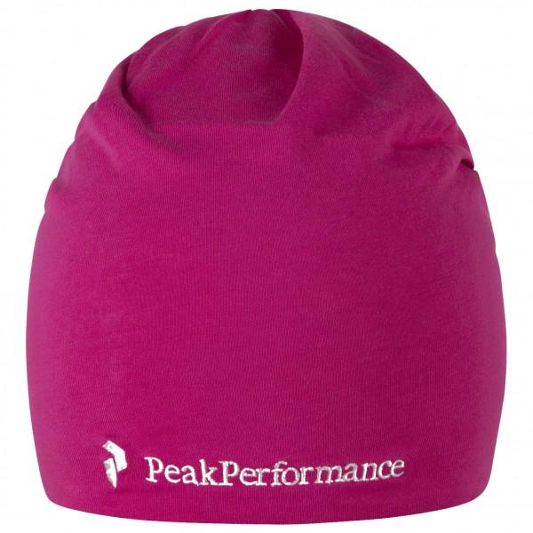 Peak Performance - Progress Hat - Mütze